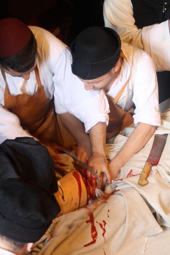 Compagnie des Quatre Lunes – Science & artisanat, médecine